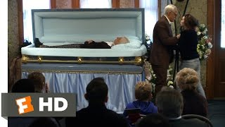 Jackass Presents: Bad Grandpa (2/10) Movie CLIP - Funeral Fail (2013) HD