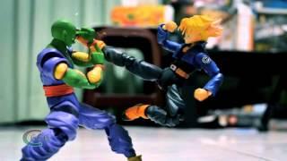 Dragon Ball Z Figuras de accion XD