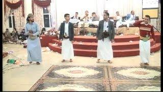 رقص مذهل جميل العنسي مع بسام عنبه قمه الروعه عرس نوري الخطيب