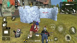 Free Fire Android Gameplay #10