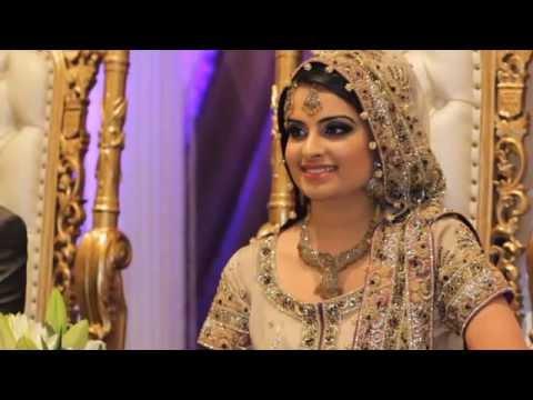 Annum & Kamran s Wedding