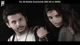 Ra Ra Vastava Song With Lyrics - Heart Attack | HD |Nithin | Adah Sharma | Puri