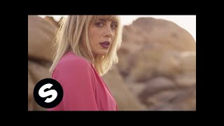 CAPPA - Waste My Time (Official Music Video)