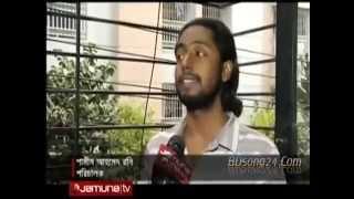 Mental (2015) Bangla Movie Shooting Video FT. Shakib khan & Tisha HD