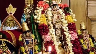 1008 Divine Names of Lord Venkateswara (Kshetra Tirumala) -