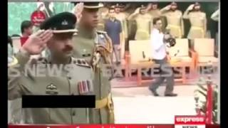This Video Will Increase Your Love With Gen Raheel Sharif Family