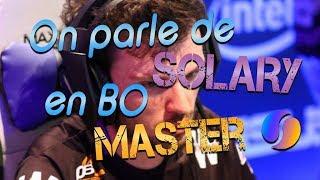 En BO Master on parle de solary avec veigar MID [Game 1]