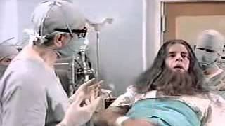 Jerry Lewis   No Anesthetic begin new
