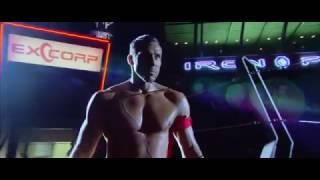 Tekken - Sergei Dragunov vs Bryan Fury