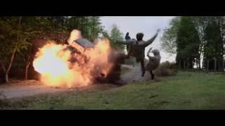 Gernika (Koldo Serra, 2016)  Trailer Castellano HD