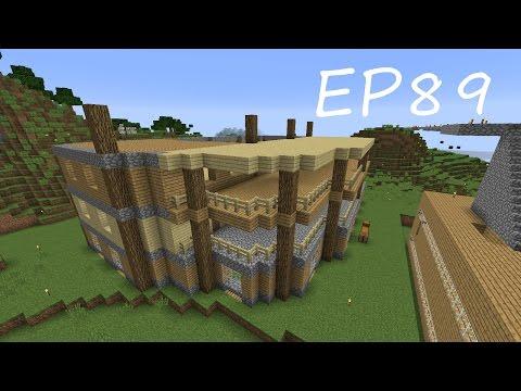 Xxx Mp4 VFW Minecraft 1 9 เอาชีวิตรอดในโลกมายคราฟ EP 89 3gp Sex