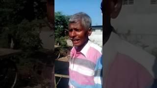 Funny old man singing Dhudki Tari mane maya laagi