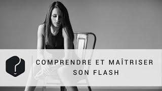 Photo au flash : comprendre la lumière