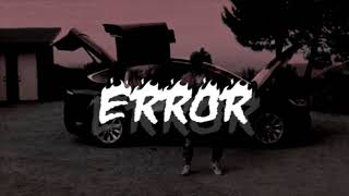 "[FREE] Jaden Smith Type Beat -  ""Error"" ft. Kanye West (2018)"