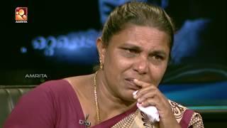 Kathayallithu Jeevitham | Omana & Soman Case | Episode 07 | 12th Dec 2017