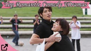 Top 20 Romantic Comedy Japanese Dramas