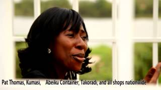 Cindy Thompson - Nyame Egwamba