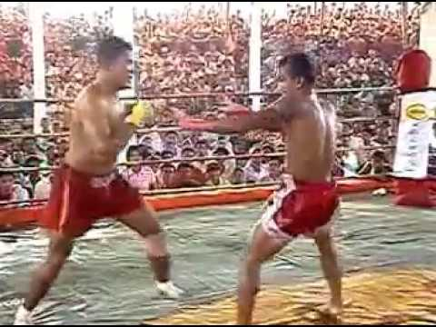 BRUTAL FIGHT