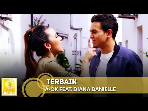 A-OK feat. Diana Danielle - Terbaik