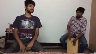 Telugu Best Live Music | Thillana Thillana | Krishna Tejasvi | Sai Teja TJ