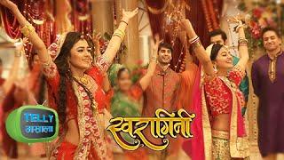 Watch: Big Twist In Swara And Ragini's Dance Performance | Swaragini | Colors