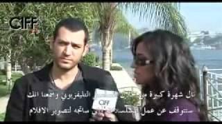 Murat Yildirim   لقاء مراد يلدريم فى مهرجان القاهره السينمائى   مترجم