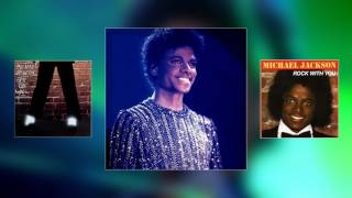 Michael Jackson - Rock With You (Unofficial Instrumental Version)