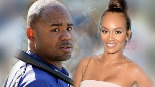 Evelyn Lozada SEPARATED from fiancé Carl Crawford ... Evelyn lying about getting PREGNANT
