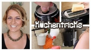 einfache Küchen-/Haushalttricks / BaKO