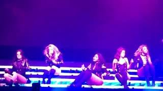 Fifth Harmony - 'Write On Me' Live in Birmingham, UK