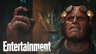 'Hellboy 3' Will '100%' Not Happen, Says Guillermo del Toro | News Flash | Entertainment Weekly