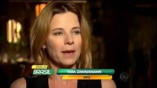 Vera Zimmermann e Mel Lisboa falam de Henutmire