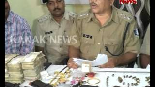 Coal Mafia Sanjay Gupta Arrested