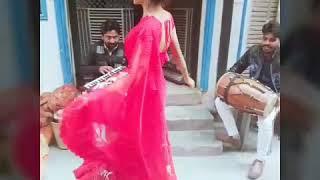 Zara khan dance kitna maza aa raha hai