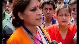 Kaun Banega Mukhyamantri: When Rupa Ganguly got angry