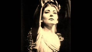 NORMA - Maria Callas, London 1952 (Complete Opera Bellini)
