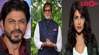 Bollywood Stars Pay Tribute To Late Shri Atal Bihari Vajpayee Ji | Bollywood News