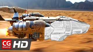 "CGI VFX Breakdown ""Seam VFX Breakdown"" by Fx3x"