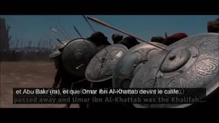 O les jeunes, délaissez la dunya ! par Khalid Yasin sous titré français islam