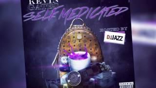Kevin Gates: On Me (Self Medicated Mixtape)