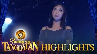 Tawag ng Tanghalan: Elaine Duran holds the longest reign in TNT!
