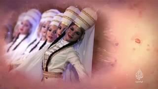 نسيج وطن (برومو) يوميا بدءا من الإثنين 15 أكتوبر - 21 مكة المكرمة
