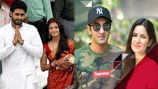 Aishwarya Rai & Abhishek Bachchan's LOVE, Ranbir Kapoor & Katrina Kaif Will NEVER Get Back TOGETHER