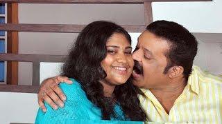 Meet Suresh Gopi's daughter Bhagya