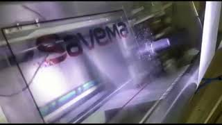 SVM TR53 Traverse Printer working on Zambia Market