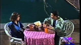 """مسلسل """" الحنين الى الماضى """" تأليف : نادر خليفة إخراج : هانى لاشين .."""" الحلقه الأولى """""""