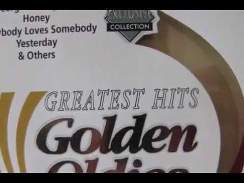 GREATEST HITS GOLDEN OLDIES FULL ALBUM