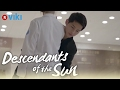 Download Video Download Descendants of the Sun - EP1 | Song Joong Ki Knocks Song Hye Kyo's Phone Out Of Her Hand [Eng Sub] 3GP MP4 FLV