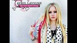Avril Lavigne - Girlfriend (Explicit)