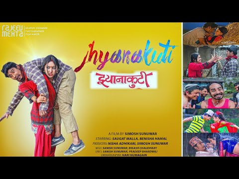 Xxx Mp4 Making Of Jhyanakuti Full Movie Saugat Malla Benisha Hamal 3gp Sex